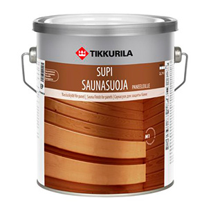 SUPI SAUNA PROTECTION