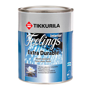 FEELINGS EXTRA DURABLE